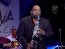 Gerald Albright: Walker's Theme [Live]
