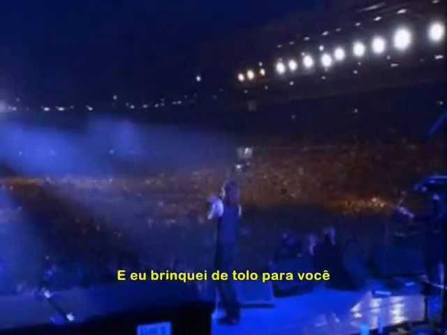 Bon Jovi - This Ain't A Love Song - Legendado PT-BR