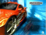 Need for Speed Underground 1 Soundtrack-Story of the Year-And the Hero will drown