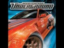 Need for speed underground static x - the only