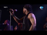 D'Angelo &amp The Vanguard - Sugah Daddy (Live at North Sea Jazz Festival 2015)