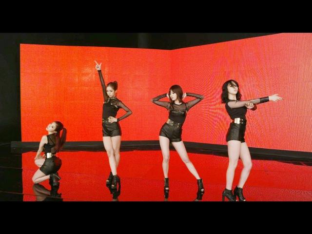 Girls Day(걸스데이) Expectation(기대해) Official MV (Dance.ver)