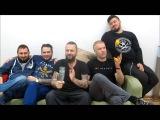 Видеопоздравление с наступающим 2016 годом от группы Пилот!