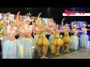 ВП ТВ Участница шоу Украина мае талант
