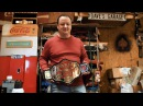 The Godfather of Champion Belts