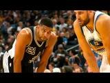 Best of Phantom: Spurs vs Warriors