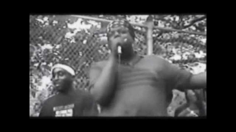 Notorious B.I.G (Biggie Smalls) Party And Bullshit (Original Video 1993)