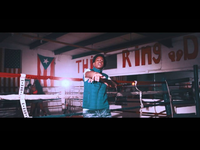 Lil Lonnie - My Moment/Over There (Official Video)