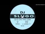 DJ Deeon Presents DJ Slugo: Livin That Ghetto Life - DJs On The Low (DM 096)