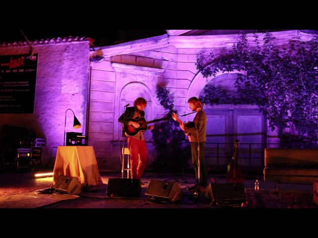 Kings of Convenience - Summer on the Westhill [MonforteInJazz, Monforte d'Alba-Italy]