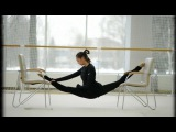 Rhythmic Gymnastics Training - Heart of Courage HD
