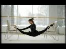 Rhythmic Gymnastics Training Heart of Courage HD