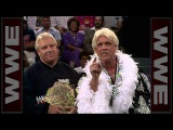 #My1 Bobby Heenan brings Ric Flair to WWE Prime Time Wrestling, Sept. 9, 1991