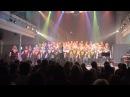 Madcon Beggin cover by Edinburghs Got Soul Choir - Dec 2014