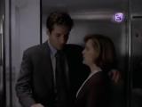 Секретные материалы/The X Files (1993 - ...) Русский ТВ-ролик №5 (сезон 5)