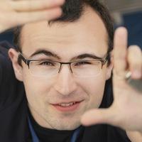 Михаил Салаев