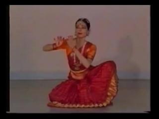 Bharatanatyam by Malavika Sarukai