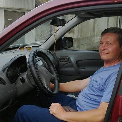 Александр Нетребский