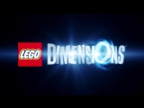 """LEGO Dimensions׃ """"Scooby-Doo, Where Are You!"""" Gameplay Trailer"""