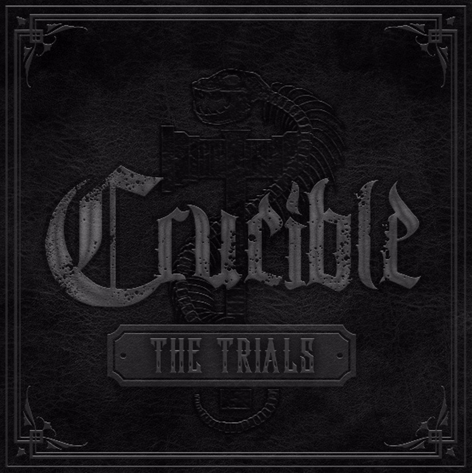 Crucible - The Trials [EP] (2015)