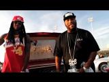 2 Chainz feat. Bun B, Big K.R.I.T. - Pimps