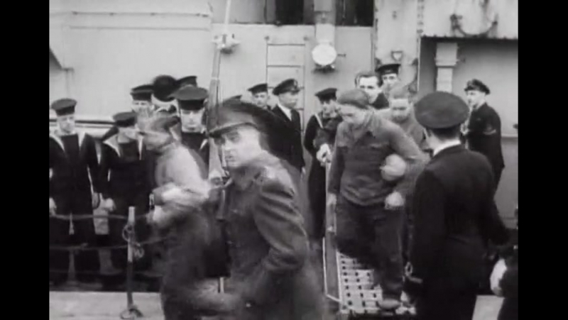«Discovery» Германские субмарины-Железные гробы