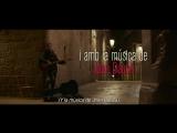 Рождественская ночь в Барселоне / Трейлер HD (esp)