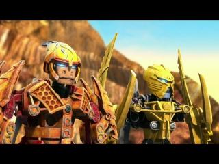 ★★★★★ Бионикл Легенда возрождается