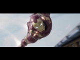 Первый мститель:Противостояние - Финальный Трейлер