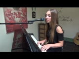 Sia - Chandelier - Connie Talbot cover - 720P HD