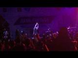 Линда - концерт- день города в Тушино