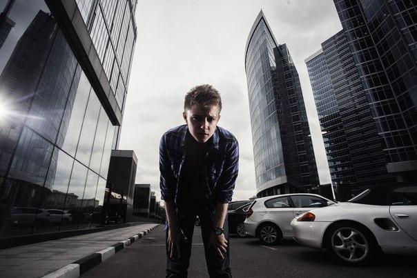 Максим Шабанов, Москва - фото №6