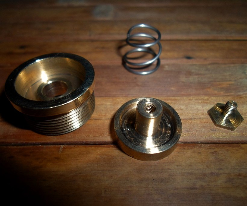 Mechanical Mods 682
