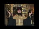 Перечисление заблуждений Осипова (о. Даниил Сысоев)