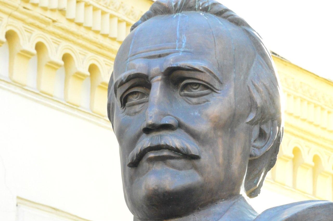 УЖитомирі вшанували пам'ять Вячеслава Чорновола