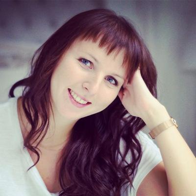 Виктория Цыбова