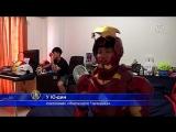 AVP present - Тайванец сделал себе костюм Железного Человека (новости)
