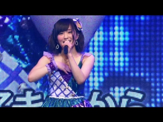 NMB48 1st Generation - Seishun no Lap Time (AKB48 Request Hour Set List Best 1035 2015)