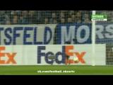 Шальке 0-3 Шахтер | Лига Европы 1/16 финала | Ответный матч | Обзор матча