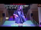 Модный показ от магазина изысканных платьев CARRO MIRO