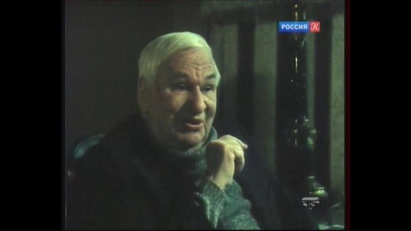 Кино нашего детства реж. Алексей Габрилович.