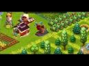 Плавильный цех и Шахта Родина Любимая ферма