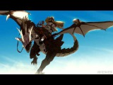 Danny Rayel - The Dragon Rider [Fantasy, Adventure, Celtic Music]