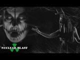 CRADLE OF FILTH - Right Wing Of The Garden Triptych (OFFICIAL VIDEO)