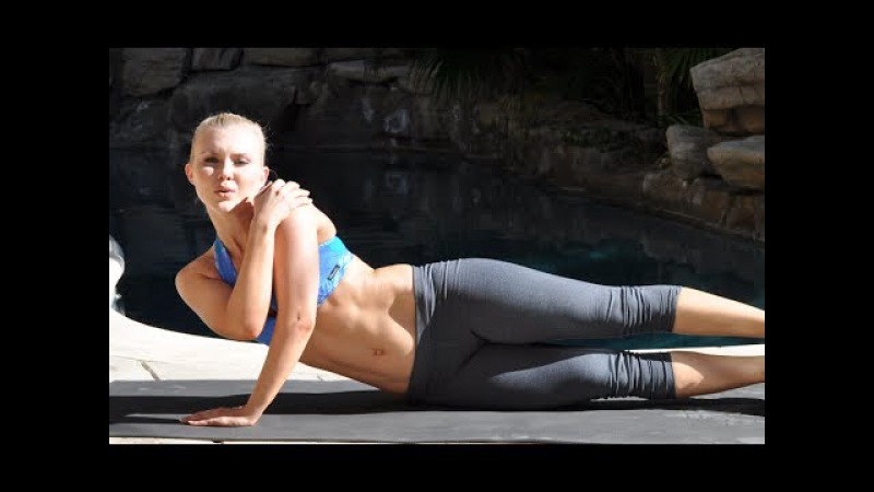 Full Body Workout No Equipment Needed Bodyweight Exercises