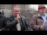 Ошибки Кремля, которые приведут к революции в России - Гражданская оборона, 03.05