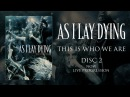 As I Lay Dying This Is Who We Are DVD 2 - Live Progression (OFFICIAL)