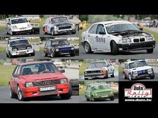 FRT.HU Kupa - 9 in 1 - Lada, BMW, Audi, Citroën, VW onboards