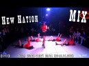 MIX dance cover by New★Nation [Ночная KOREA-PARTY 2304 (23-24.04.2016)]