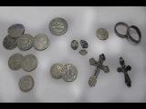 Обзор сопутки с копа-2015 в стиле исторического фильмеца. Все, кроме монет.